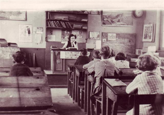 CLASSE 1946