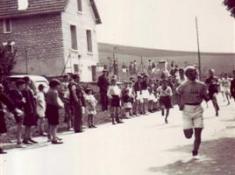 CROSS SCOL FACE ECOLE 1939