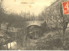 PONT BRASSEUIL