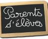 REPRÉSENTANTS PARENTS D'ÉLEVES