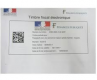 TIMBRE FISCAL POUR PASSEPORT