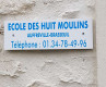 ÉCOLE DES HUIT MOULINS
